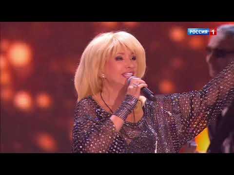 "Ирина Аллегрова ""Цветы без повода"" Пeсня гoда 2017"