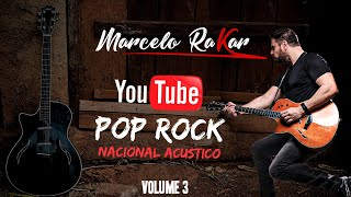 Pop Rock Nacional Acustico Volume 3