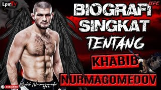Fans of khabib will definitely watch this !! BRIEF BIOGRAPHY ABOUT THE EAGLE KHABIB NURMAGOMEDOV