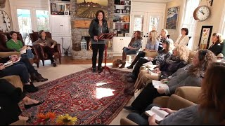 Believing Jesus Small Group Bible Study by Lisa Harper - Session One
