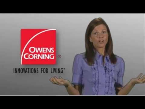 This video show the differences between a Owens Corning Platinum Preffered contractor and why you get what you pay for.