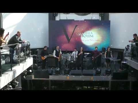 Frida cover band, відео 1