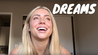 Real Talk on Following Your Dreams - CHARLY JORDAN