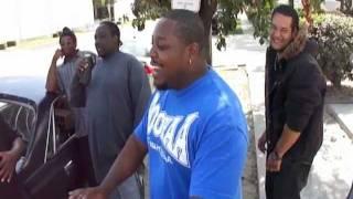 "Bako Boyz ""We Ain't Bullshit'n"""