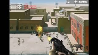Palisade Guardian 2 Modern Combat Gameplay Walkthrough