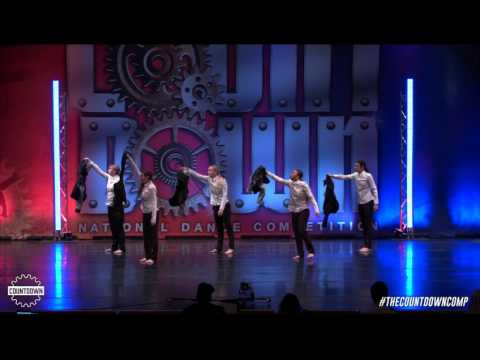 Best Contemporary // Lately - Mather Dance Company [Downey, CA #2]