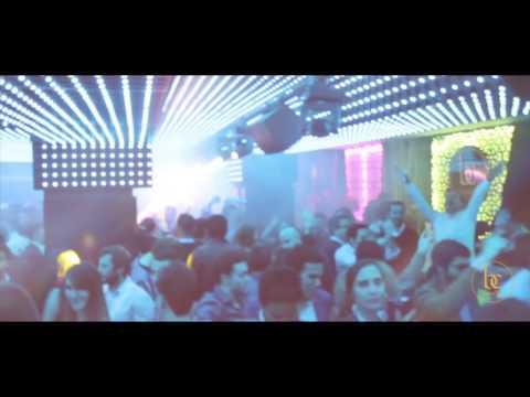 Javi Rodriguez @ Bambú Club Nochevieja Anticipada