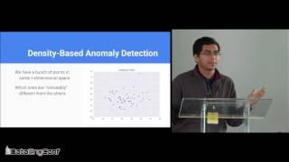 Anomaly Detection for Real-World Systems