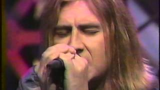 Def Leppard - Work It Out (Tonight Show Jay Leno) Complete 1996