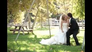 "Beautiful Father Daughter Wedding Song - ""Through The Eyes Of My Father"" by Brianna Haynes"
