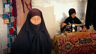 تحميل اغاني بعد طرد داعش.. نساء ديرالزور يعاودن ممارسة عملهن بالخياطة MP3
