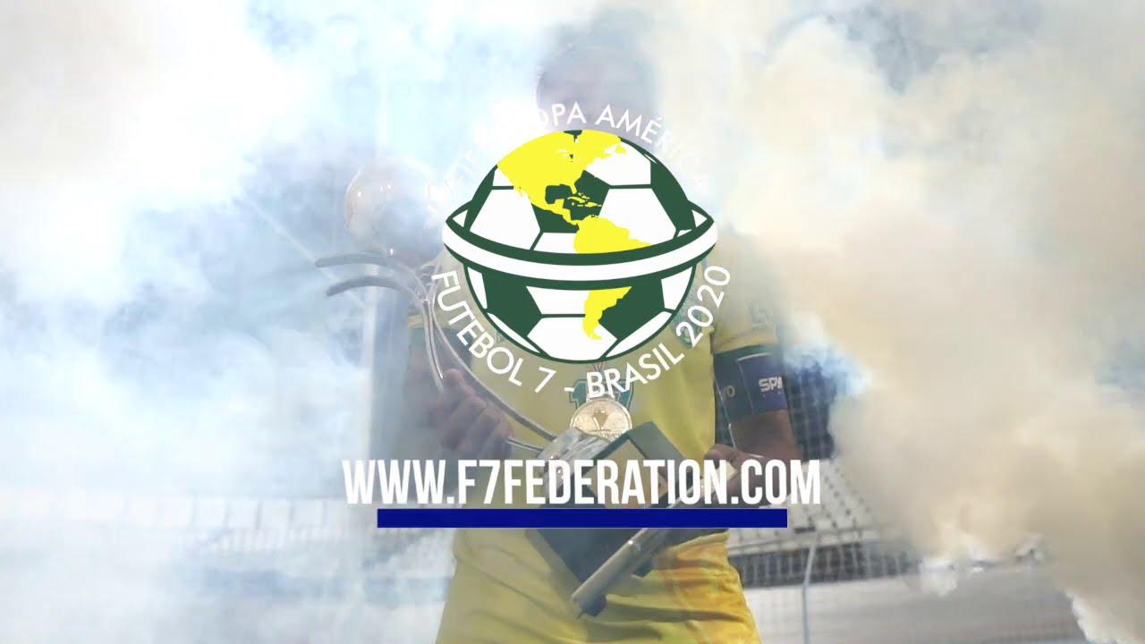 Selección Chilena de Fútbol 7 Rumbo a Brasil 2020 - Rama Femenina