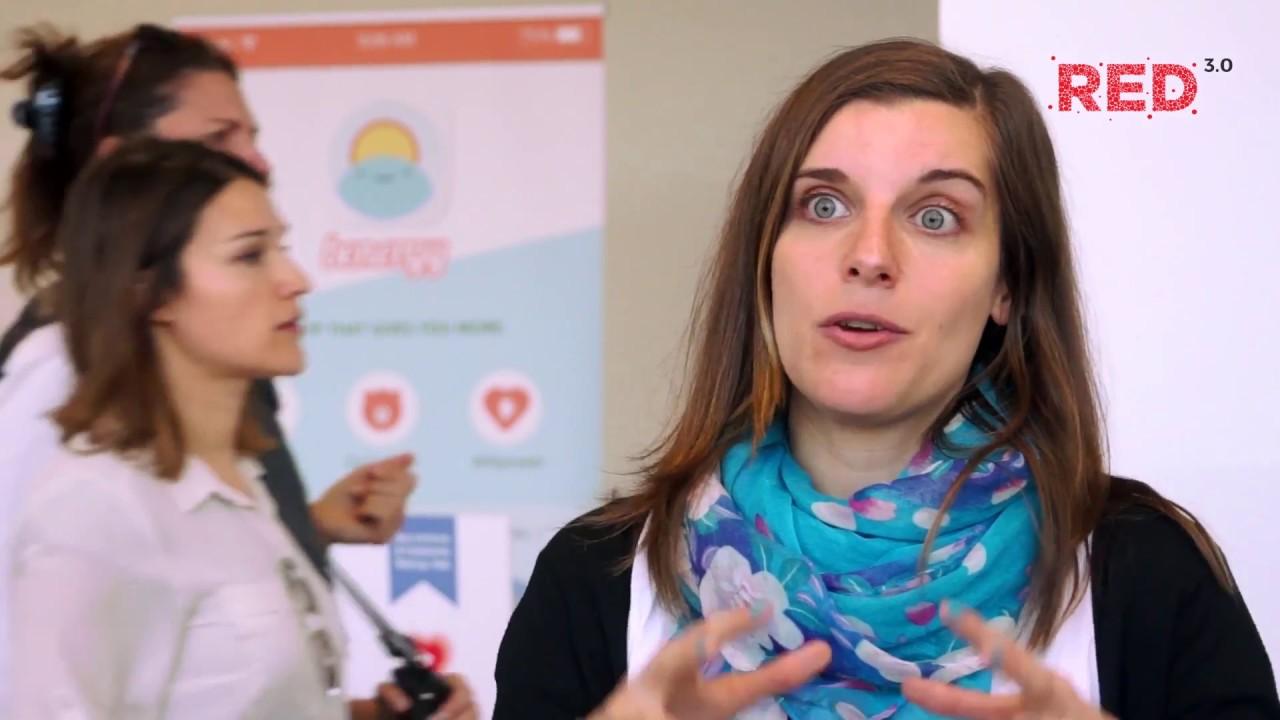 Healthio: entrevista a Anna Sort