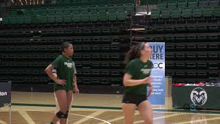 AVCA Video Tip Of The Week: Setting Drills For Players Who Aren't Setters
