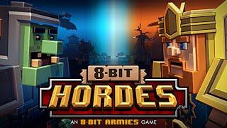 videó 8-Bit Hordes