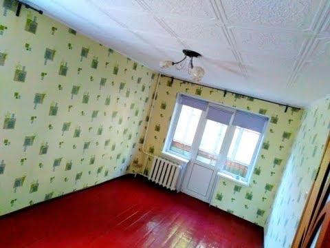 #Квартира #Клин #однушка #вторичка #АэНБИ #недвижимость