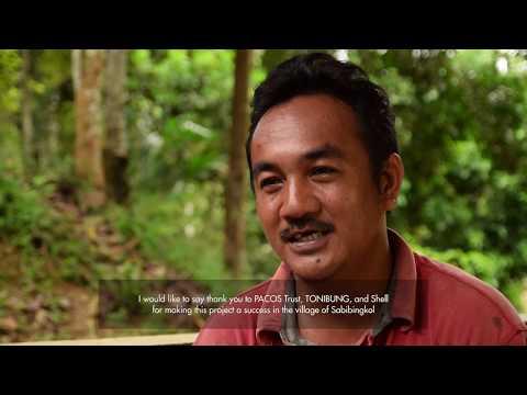 Mek Anding from Sabibingkol