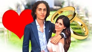 WE ARE GETTING MARRIED! (Q&A Kwebbelkop)
