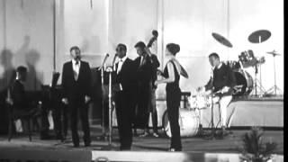 « Rusty Dusty Blues » Par Le Trio Lambert Hendricks Ross (1961)