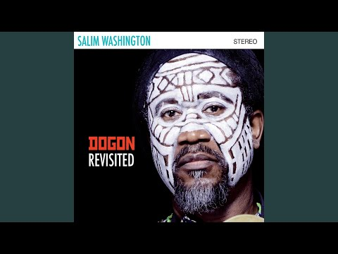 Dogon,ad online metal music video by SALIM WASHINGTON