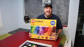 DIY Lego Creationary
