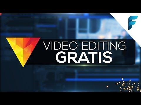 Miglior PROGRAMMA per EDITARE Video GRATIS? - Eccolo!
