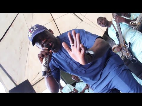 Isolo 2019 | Pasuma and Mc Oluomo rocks Isolo and fans were entertained to the fullest by Oganla 1