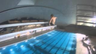 SLOWMOTION DIVING *TUTORIAL* - PLATFORM & SPRINGBOARD DIVING 10m