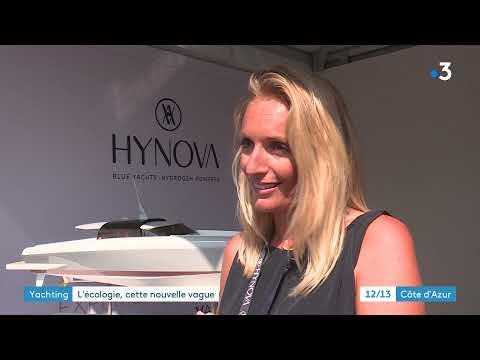 Après un an d'absence, la plaisance de luxe refait son festival à Cannes