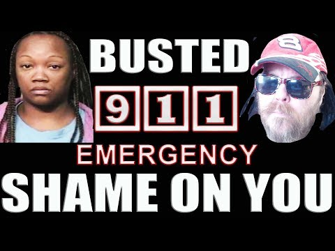 911 Operator Repeatedly Hung Up on Callers  #RHEC