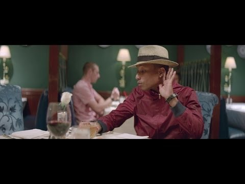 Pharrell Williams - Happy (12PM)