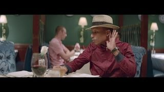 Pharrell Williams   Happy (12PM)