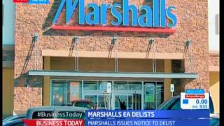 Car maker Marshalls East Africa delisted from the Nairobi Stock Exchange