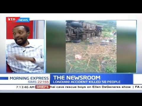 President Uhuru: My Cabinet has failed Kenyans | KTN News Newsroom