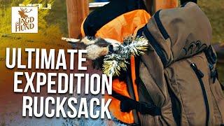 Jagd und Hund 2020 - Blaser Ultimate Expedition Rucksack - LowReadyMedia