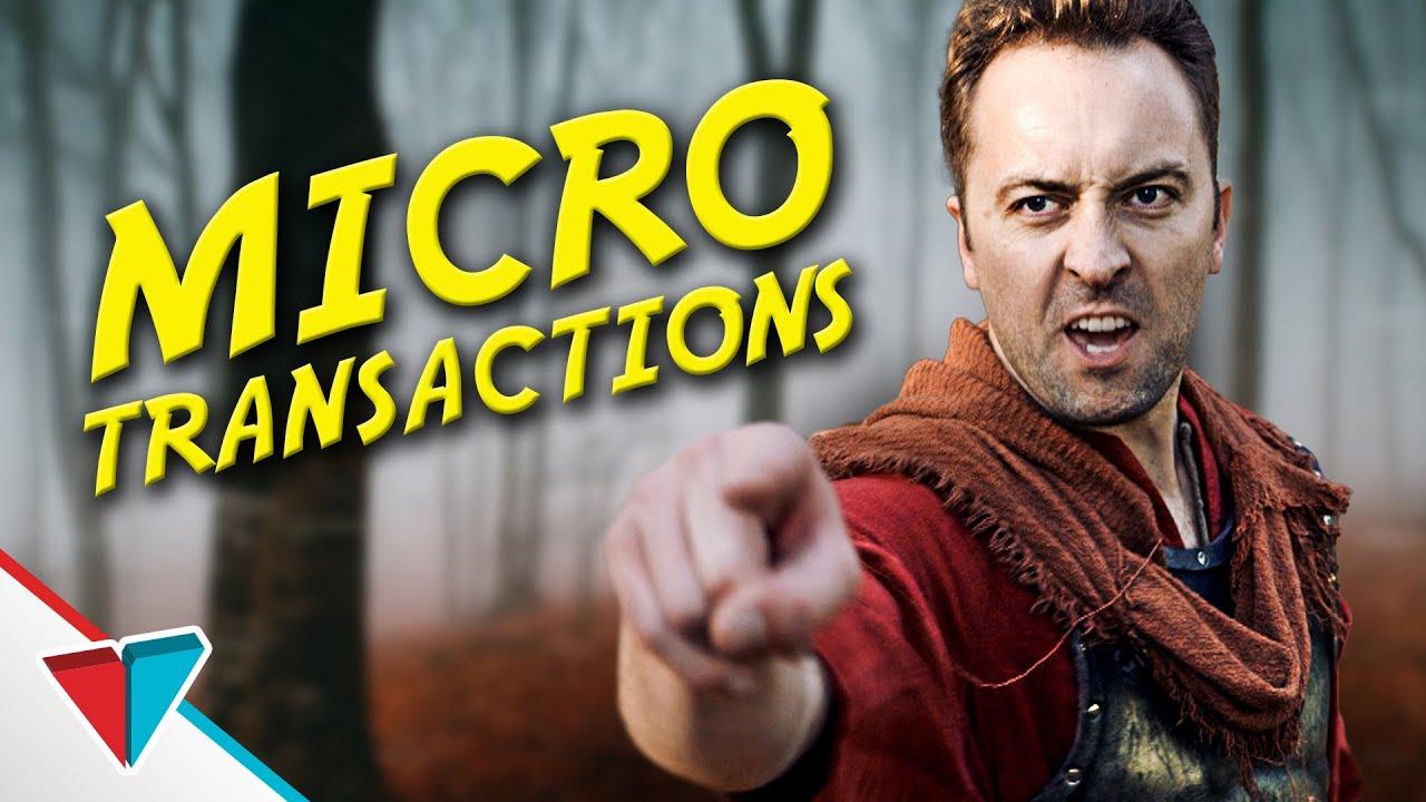 Viva La Dirt League's Epic NPC Man Demands Microtransactions