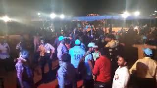 Nangaru Kabbadi Cup 2019 Valaga Dance
