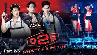 D2B Infinity Fun+ 2020 (Part.2/5)