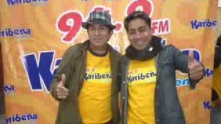Previa al Per Uruguay   Los Coco Locos con Gonzalo Nu   Radio La Karibe