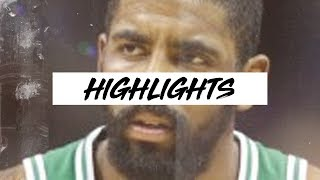 Best Kyrie Irving Highlights 17-18 Season Part 2 | Clip Session