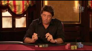Poker By Bruel - Lunettes  De Showman.avi