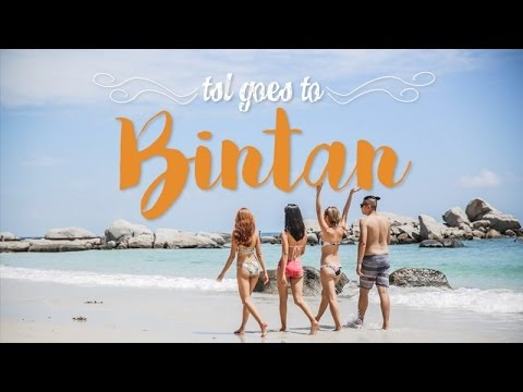 Bintan – Things To Do That You'll Never Believe Possible – Smart Travels: Episode 16