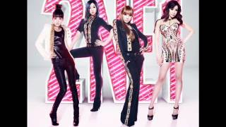 [AUD] 2NE1 - 11 LIKE A VIRGIN (Long Mix)