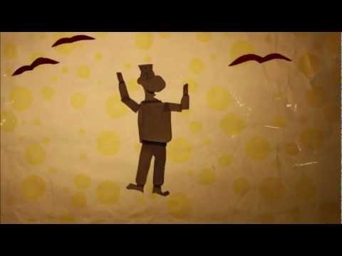 Kieslowski - Kieslowski - Andělská (official music video - 2012 album Na no