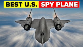 How US Military Spy Plane Drove the USSR Crazy