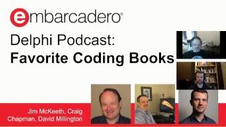 LIVE! Programming Book Roundup