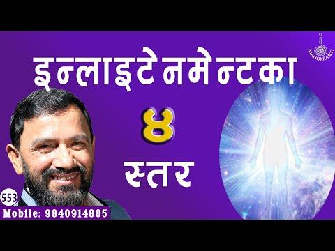 FOUR  STAGES  OF  ENLIGHTENMENT  ||  Dr.Yogi Vikashananda | Manokranti | 2020