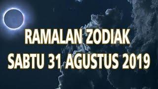 Ramalan Zodiak Besok Sabtu 31 Agustus 2019