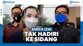 Tak Bisa Jadi Saksi di Sidang Penyebar Video Syurnya, Gisella Anastasia Minta Izin ke Jaksa
