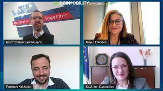 Καλλιόπη Κυριακίδου: Η σημασία του White Dragon για τη Δ. Μακεδονία